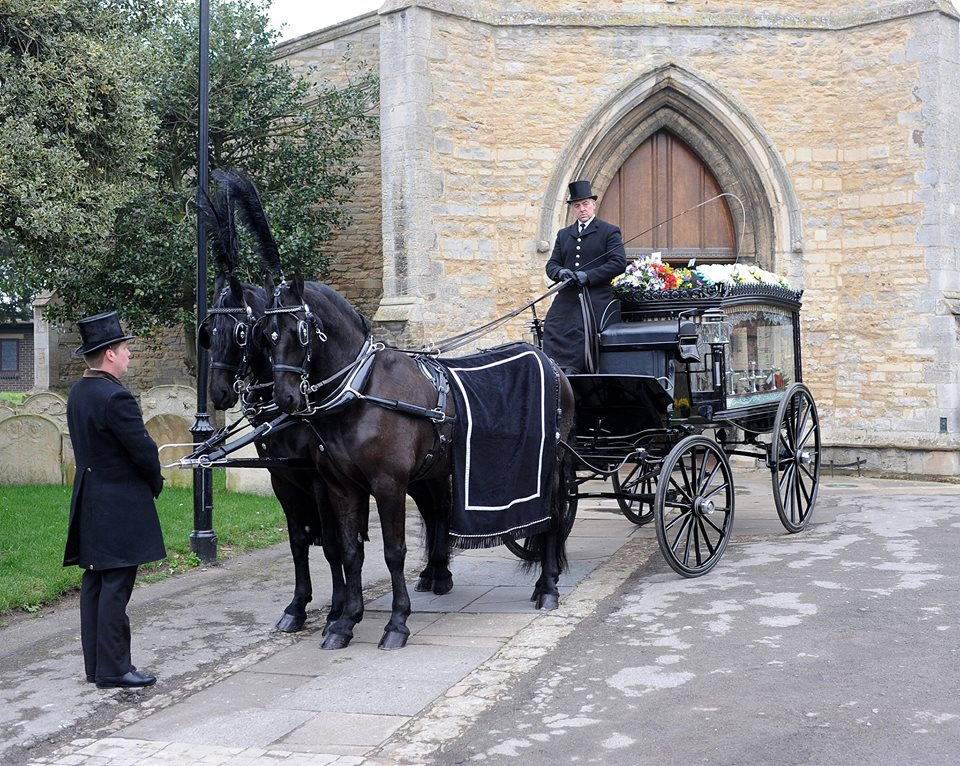 Carriage Hearse Providers