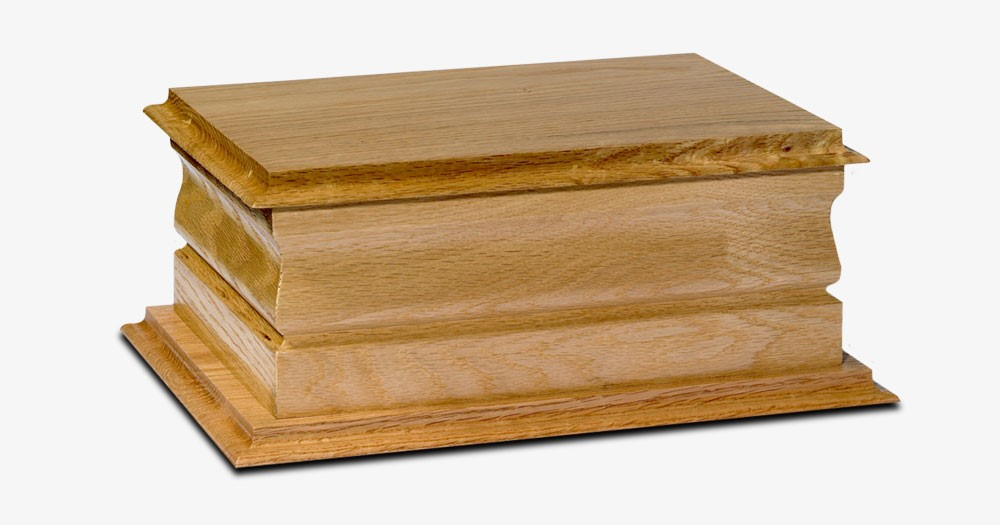 3. Brentwood Double Ashes Light Oak
